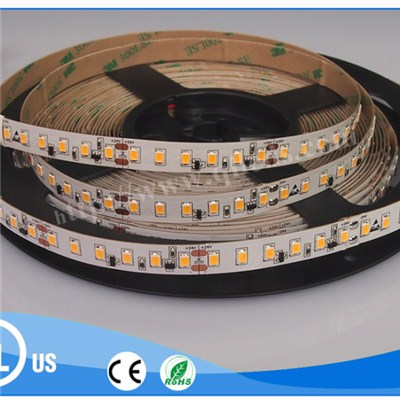 CRI≥90 2835 Temperature Sensor Constant Current LED Strips