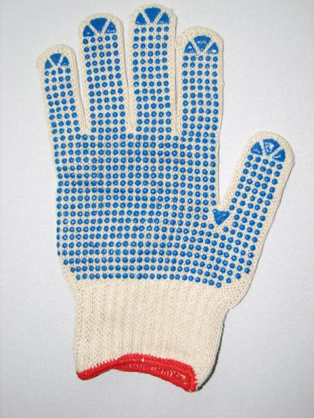 Labour protection gloves