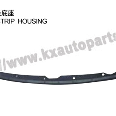 TOYOTA HILUX REVO HOOD STRIP HOUSING