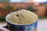 Buckwheat Powder