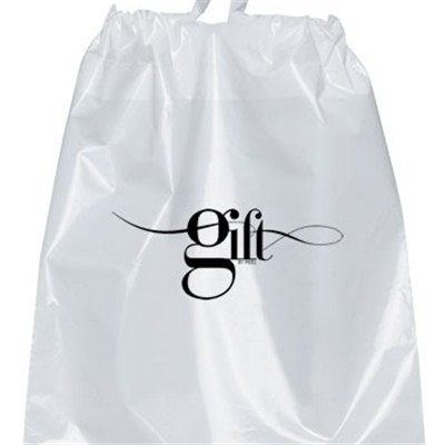 Wholesale Poly Drawstring Bags
