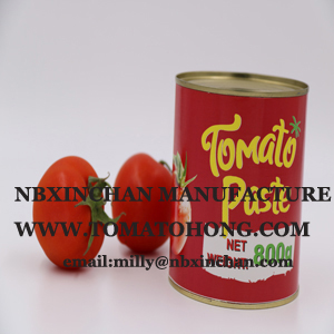hot color tomato apste cans
