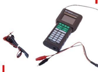 YOKOGAWA BT200 Brain Terminal hart communicator/Pressure
