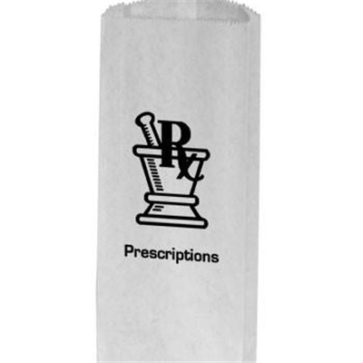 Custom Pharmacy Bags