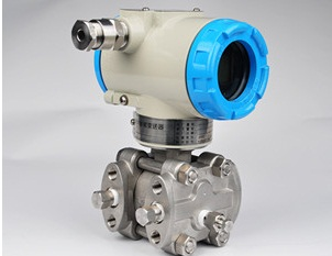 Single-Flange Pressure Transmitter