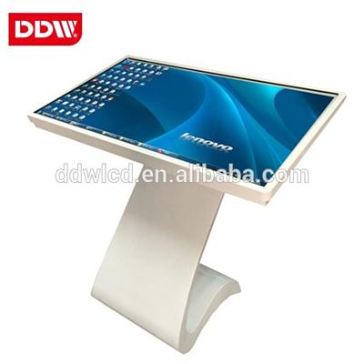 55 Inch Multi Touch Screen Kiosk