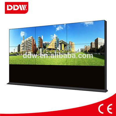47 Inch Ultra Narrow Bezel Lcd Video Wall