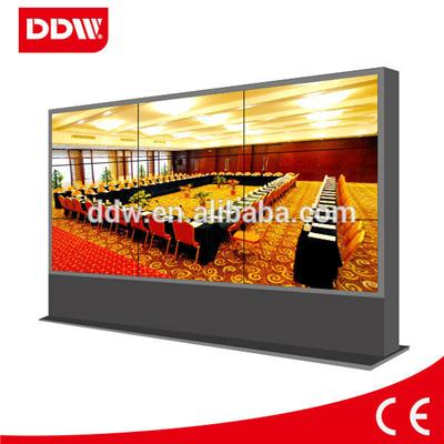 46 Inch Ultra Narrow Bezel Lcd Video Wall