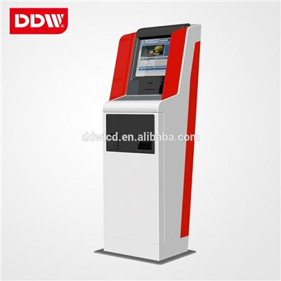 19 Inch Touch Screen Kiosk