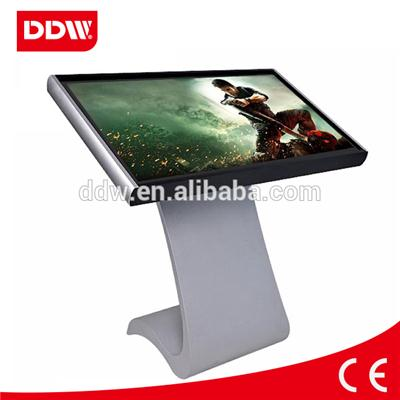 47 Inch Multi Touch Screen Kiosk