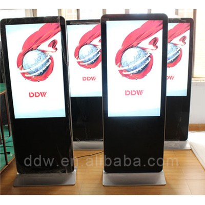 47 Inch Standalone Touch Screen Digitalsignage