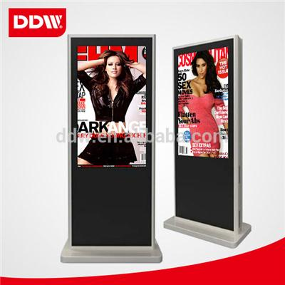 32 Inch Standalone Touch Screen Digitalsignage