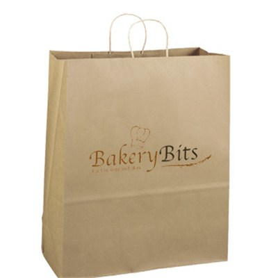 Personalized Stephanie Eco Shopper Paper Bags