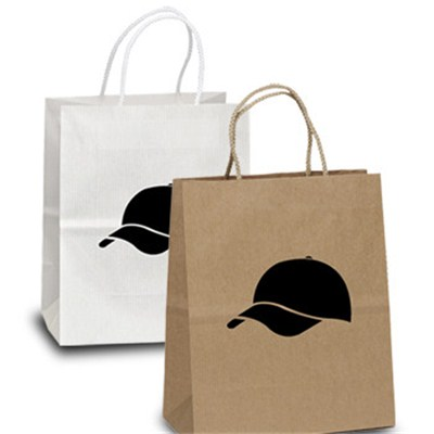 Hollywood Uptown Paper Shopping Bags