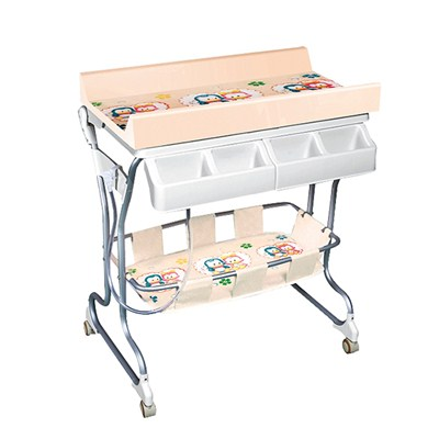 Baby Changing And Bath Station-MG3302