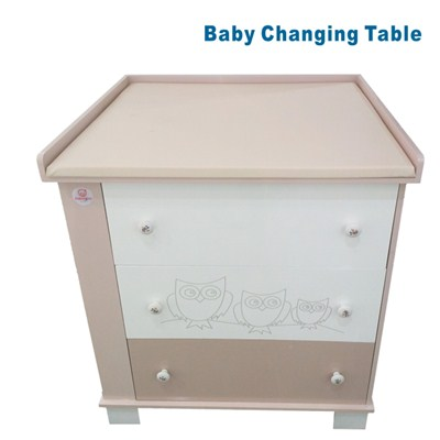 Baby Changing Tables-MG002