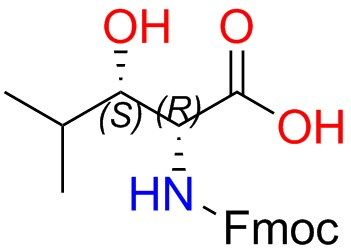 Fmoc-(2R,3S)-2-amino-3-hydroxy-4-methylpentanoic Acid