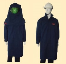 Arc Proof Clothes Arc Preventive Coveralls
