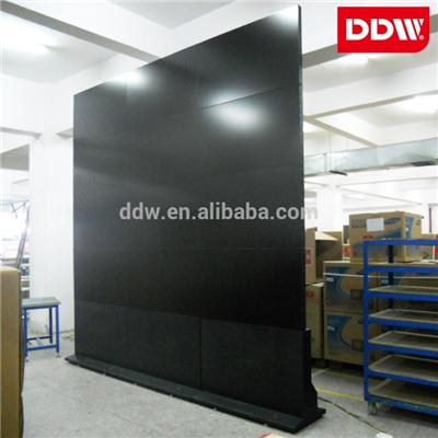 42 46 47 55 60 Inch Building Block Video Wall Rack