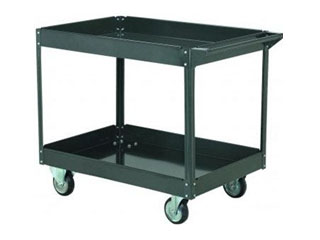 Automotive 510-0104 610 X 915mm/24 X 36 Steel Service Cart