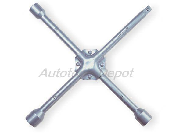 Reinforcement Type Lug Wrench