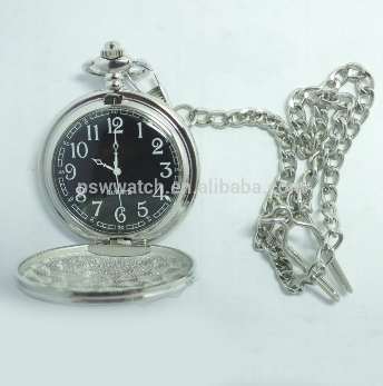 silver pocket watches for men Silver Pocket Watch
