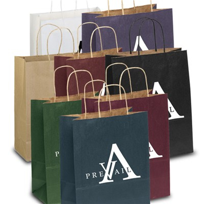 Dorothy Matte Shopping Bags