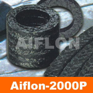 Graphite Packing With PTFE Impregnation(Aiflon 2000P)