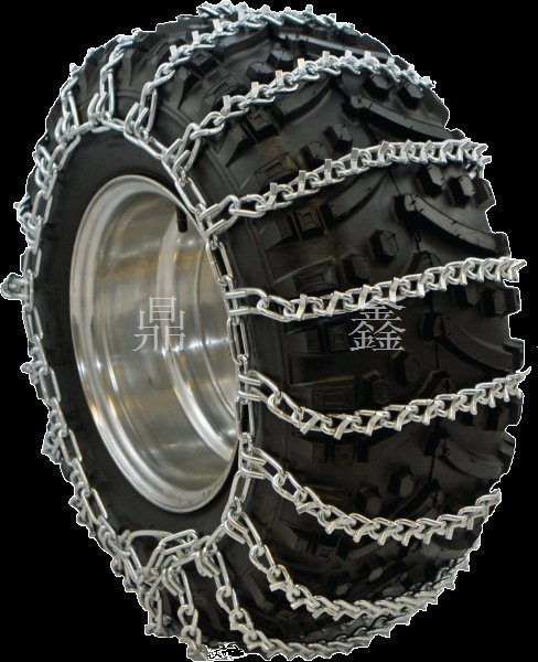Zhejiang Chain Beach Snow Chain ATV Snow Chain