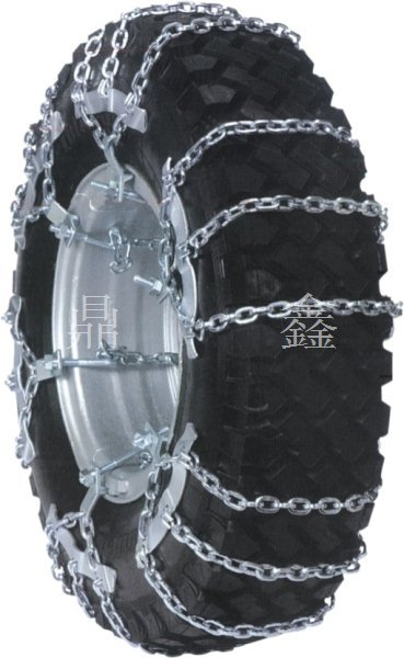 Emergency Chain, Snow Chain Factory Direct Sale Wholesale