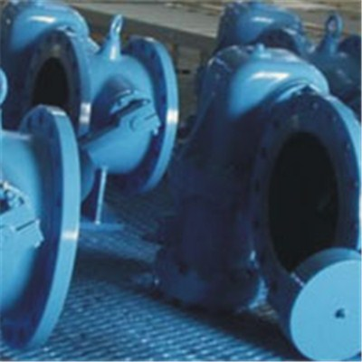 Lift Butterfly Check Valve
