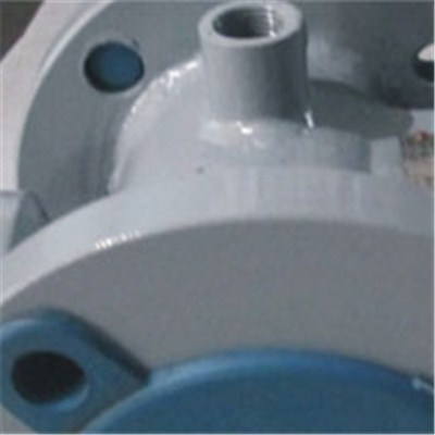 Cast Steel Jacket Plug Valve