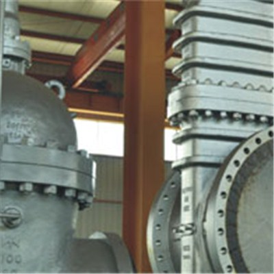 Resilient Seat Through Conduit Gate Valve