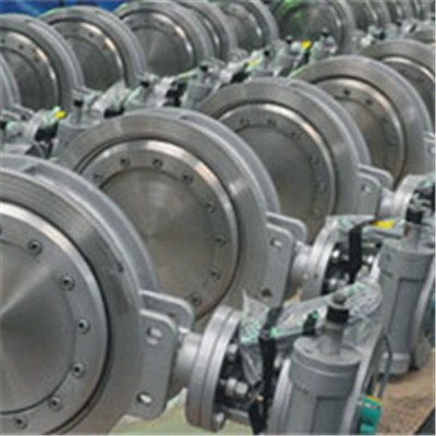 Wafer Concentric Butterfly Valve
