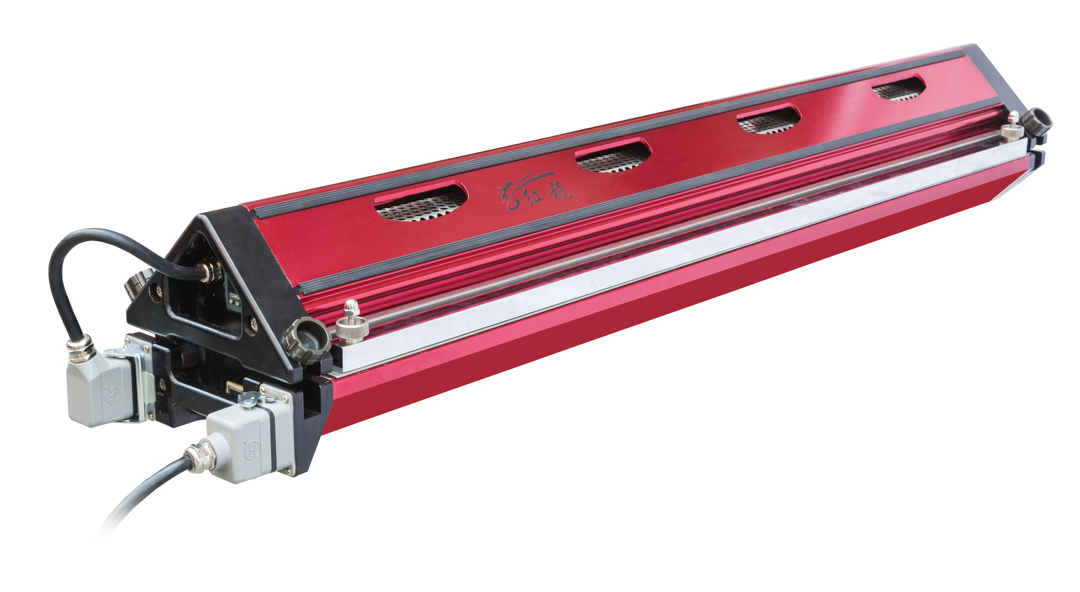 conveyor belt splicing press