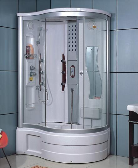 Shower cabinets