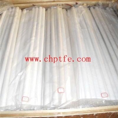 Extruded PTFE Rod