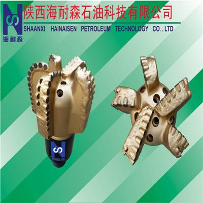 China 121/4 Inch Pdc Water Well Drill Bit &pdc Petroleum Well Drill Bit &pdc Gas Well Drilling Bit