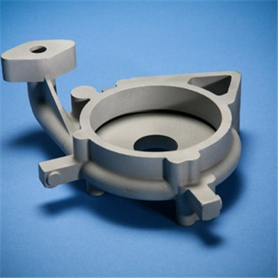 Investment Casting Aluminum
