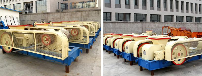 Roller Crusher/Roll Crusher For Sale/Roller Crusher Introduction