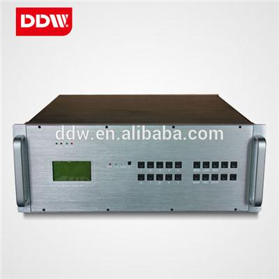 Standalone Video Wall Controller