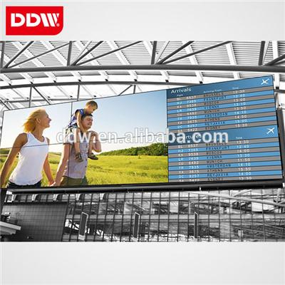 Outdoor Lcd Video Wall
