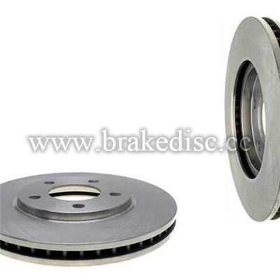 5073 069AA DODGE Brake Disc