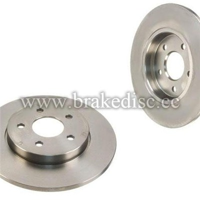C2S9231 JAGUAR Brake Disc