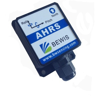 Ultra Low Cost Digital Output AHRS