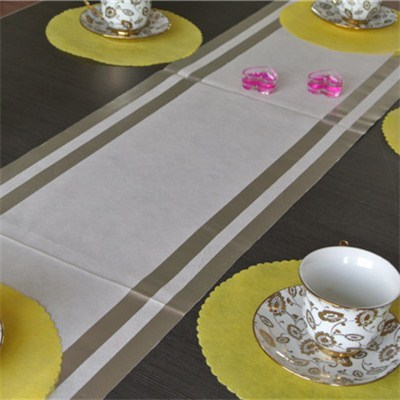 PET Nonwoven Table Cloth