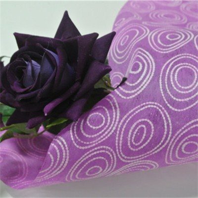 Nonwoven Rolls For Flower Packing