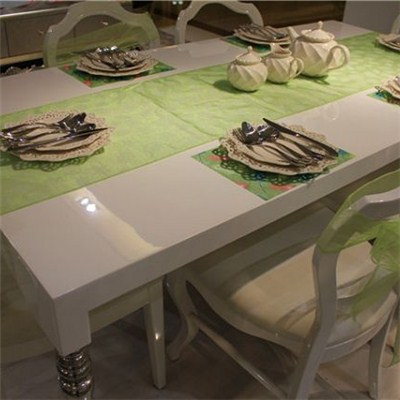 Long Fiber Table Cloth