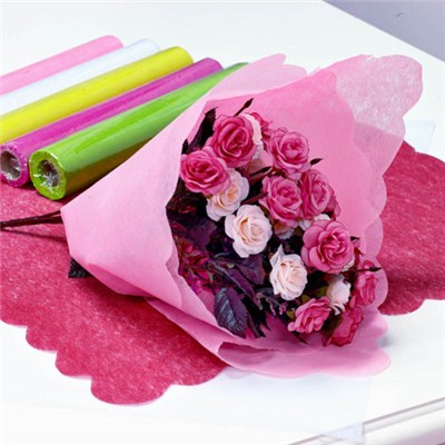 Nonowven Sheets For Flower Wrapping