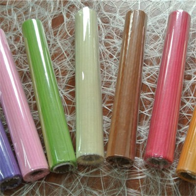 Colorful Organza Rolls